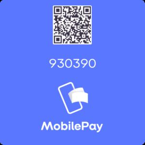 Mobile Pay Klinik Velvære